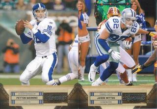 2011 PANINI TIMLESS THREADS 001.jpg